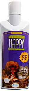 Sampon happy sp 200 ml