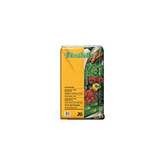 Pamant pentru rasad de leguma, 20L, Florabella