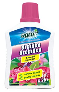 Ingrasamant lichid pentru orhidee 0.25 L