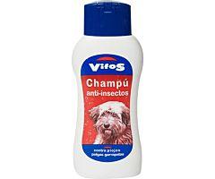 Sampon pentru caini antiinsecte 250 ml, Vifos