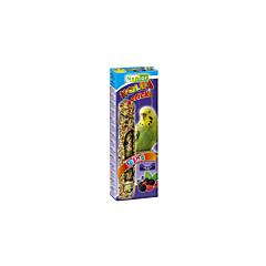 Stick perusi fructe padure 85g