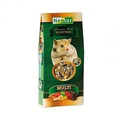 Hrana premium pentru hamsteri Nestor, 250 g