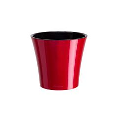 Ghiveci Arte 2 L, rosu
