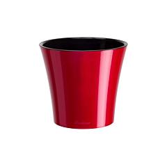 Ghiveci Arte 3.5 L, rosu