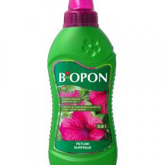 Ingrasamnt pentru Surfinii 0.5l, Biopon