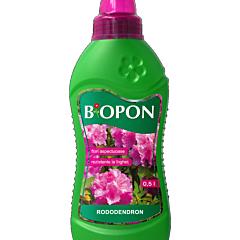 Ingrasamant pentru rododendroni si azalee 0.5l, Biopon