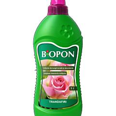Ingrasamant pentru trandafiri 1l, Biopon