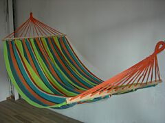 Hamac textil Hippie