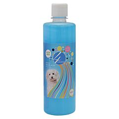 Sampon blana alba pentru caini 500 ml, 4Dog