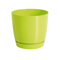 Ghiveci COUBI 120 LIME