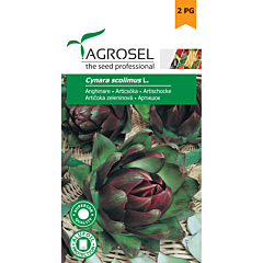 Seminte Anghinare, Agrosel