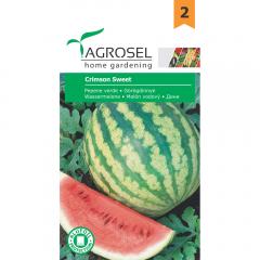 Seminte Pepene verde Crimson, Agrosel