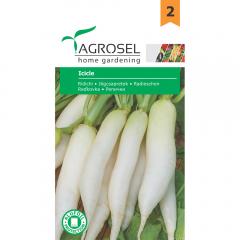 Seminte Ridichi Icicle, Agrosel