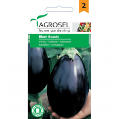 Seminte Vinete Black Beauty, Agrosel