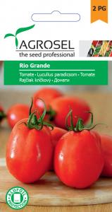 Seminte Tomate Rio Grande, Agrosel