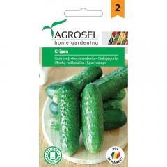 Seminte Castraveti crisan, Agrosel