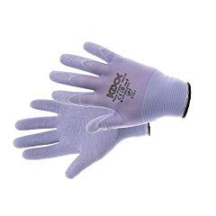 Very violet, manusa