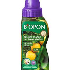 Ingrasamant gel pentru citrice 0.25l, Biopon