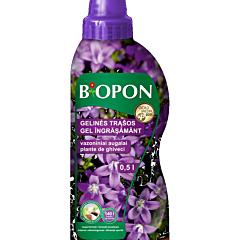 Ingrasamant gel pentru plante balcon 0.25l, Biopon