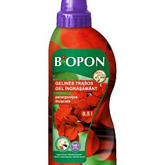 Ingrasamant gel pentru muscate 0.5l, Biopon