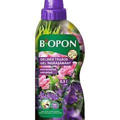 Ingrasamant gel  universal 0.5l, Biopon