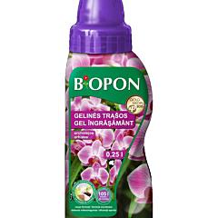 Ingrasamant gel pentru orhidee 0.25l, Biopon