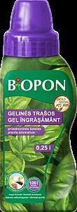 Biopon Gel - Plante aromatice
