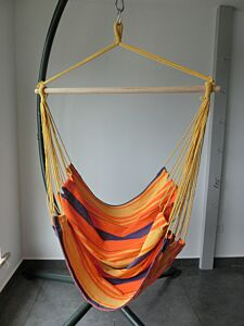Hamac textil Caraibe