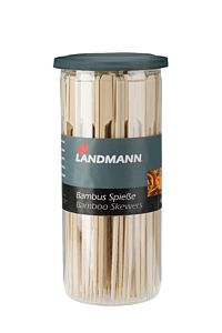 Frigarui gratar 19 cm, Landmann, 100 bucati