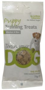 Recompense Puppy Treats 75 g