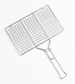 Grill dublu 34x22 cm