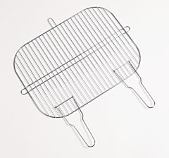 Grill 52.5x39 cm, Carrefour