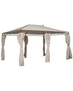 Pavilion metalic 300x400 cm