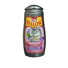 Sampon pentru pisici Fellow Sensitive Skin