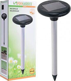 Dispozitiv solar antidaunatori Pro Garden, 15,5X44,5cm, Abs