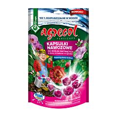 Capsule nutritive pentru flori Agrecol, 18 buc