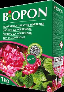 BIOPON ingrasamant pentru hydrangea 1 kg (hortensia)