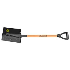 Lopata dreptunghiulara, 71 cm