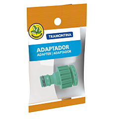 Adaptor 1/2, 3/4, 12cm