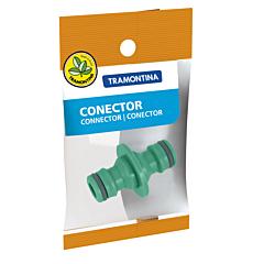 Conector cu 2 cai 1/2, 12 cm