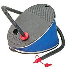 Pompa Picior 32Cm Intex, Plastic, Gri