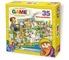 Colectie 35 de jocuri cu basme, D-Toys