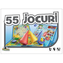 Jocuri 50 in 1 Noriel