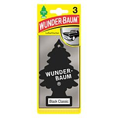 Odorizant WB bradut 3 pack black classic