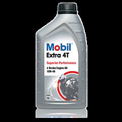 Ulei Mobil extra 4T 10w40 1l