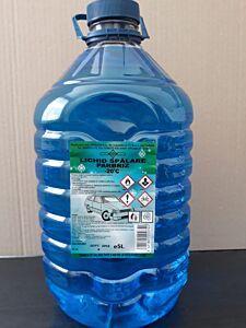 Lichid spalare parpriz -20 grade C, 5L, Arpacor