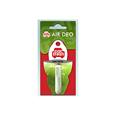Odorizant auto parfum fresh - mar verde