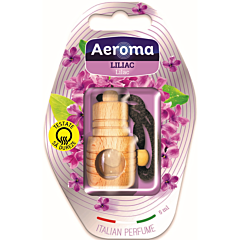 Odorizant Aeroma sticla 5ml flower lilia