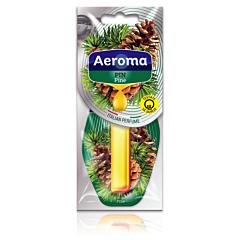 Odorizant Aeroma fiola 5ml escape pine