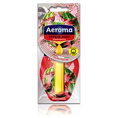 Odorizant Aeroma fiola 5ml pepene rosu